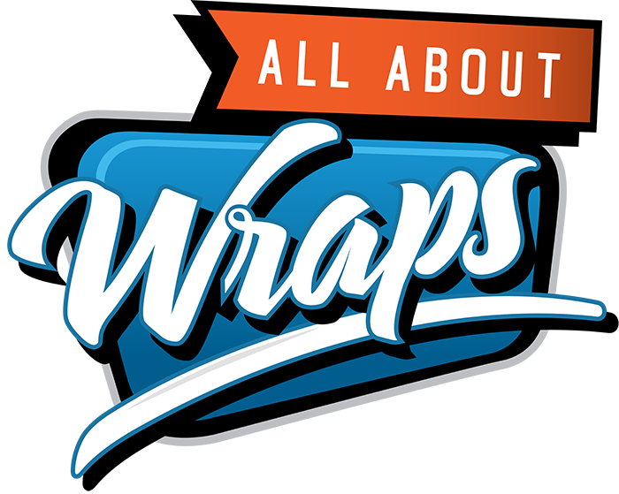 All About Wraps Company Logo